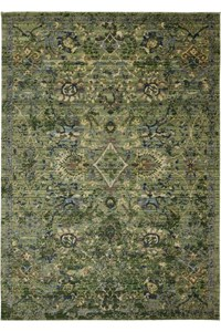 Shaw Living Antiquities Tabriz Trellis (Beige) Square 7'7