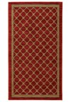 Shaw Living Nexus Tapestry (Garnet) Rectangle 5'0