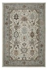 Shaw Living Renaissance Venice (Dark Brown) Square 7'9