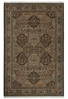 Nourison Collection Library Alexandria (AL04-RED) Runner 2'0