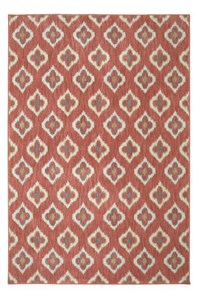 Nourison Collection Library Alexandria (AL06-RUS) Rectangle 2'0