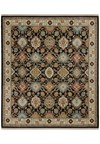 Nourison Collection Library Chambord (CM01-BRK) Rectangle 3'6
