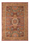Nourison Collection Library Chambord (CM02-BUR) Rectangle 2'3