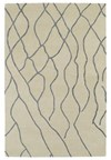 Nourison Collection Library Fantasia (FAN1-TER) Rectangle 3'6