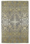 Nourison Collection Library Hamilton House (HH05-LGD) Runner 2'3