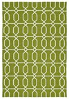Nourison Nourtex India House (IH17-BUR) Rectangle 8'0