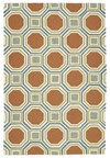 Nourison Nourtex India House (IH23-MTC) Rectangle 2'6