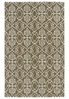 Nourison Nourtex India House (IH66-CHO) Rectangle 2'6
