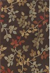 Nourison Liz Claiborne Home Radiant Impressions (LK04-TL) Rectangle 3'6