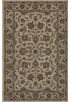 Nourison Signature Collection Nourison 2000 (2002-BUR) Rectangle 5'6