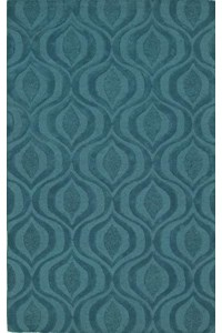 Nourison Signature Collection Nourison 3000 (3103-AQU) Runner 2'6