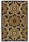 Nourison Signature Collection Nourmak (S174-GLD) Rectangle 12'0