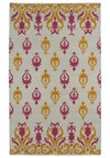 Nourison Collection Library Parthia (PT03-RUS) Rectangle 9'9