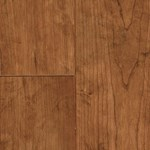 Mannington Revolutions Collection: Heritage Cherry Saddle 8mm Laminate 26700