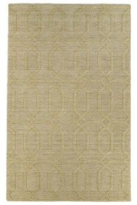 Nourison Collection Library Vallencierre (VA17-BUR) Rectangle 2'0