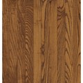 "Bruce Dundee Strip Oak: Fawn 3/4"" x 2 1/4"" Solid Oak Hardwood CB234"