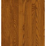"Bruce Dundee Plank Red Oak: Gunstock 3/4"" x 5"" Solid Red Oak Hardwood CB5211Y"