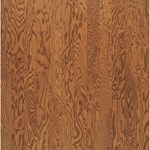 "Bruce Turlington Lock&Fold Oak: Gunstock 3/8"" x 5"" Engineered Oak Hardwood EAK21LG"