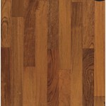 "Armstrong Global Exotics Brazilian Cherry: Natural 3/8"" x 4 3/4"" Engineered Brazilian Cherry Hardwood EGE4203Z"