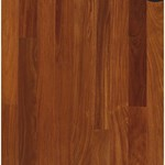 "Armstrong Global Exotics Santos Mahogany: Natural 3/8"" x 3 1/2"" Engineered Santos Mahogany Hardwood EGE3202Z"