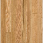 "Armstrong Somerset Solid Strip LG Oak: Natural 3/4"" x 2 1/4"" Solid Oak Hardwood 462310LGY"