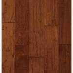 "Armstrong Century Farm Cherry: Bronze 1/2"" x 5"" Engineered Cherry Hardwood GCC452BZLGZ"