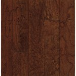 "Armstrong Blackwater Classics Cherry: Fireside 3/8"" x 5"" Engineered Cherry Hardwood BCC411FSLGY"