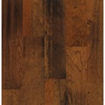"Armstrong Blackwater Classics Cherry: Amberglow 3/8"" x 5"" Engineered Cherry Hardwood BCC411AMLGY"