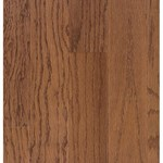 "Armstrong Beaumont Plank Oak: Saddle 3/8"" x 3"" Engineered Oak Hardwood 422260"