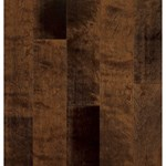 "Robbins Artesian Classics Color Wash Collection Birch: Chocolate Malt 1/2"" x 5"" Engineered Birch Hardwood 0558CMY"
