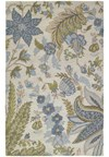 Karastan Woven Impressions (35502) Diamond Ikat (23135) Rectangle 2'6