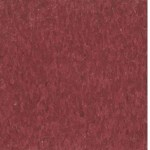 Armstrong Standard Excelon Imperial Texture: Pomegranete Red Vinyl Composite Tile 51814