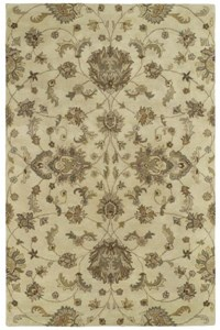 Mohawk Select Pinnacle (58800) Footloose Beige (58048) Rectangle 5'3