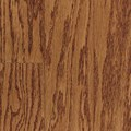 "Columbia Livingston Oak: Cocoa Oak 1/2"" x 5"" Engineered Hardwood ROO513F"