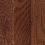 "Columbia Congress Oak: Burgundy Oak 3/4"" x 5"" Solid Hardwood CGO516"