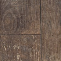 Mannington Restoration Collection: Historic Oak Charcoal 12mm Laminate 22102