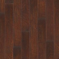 "Mannington Ravenwood Birch: Redwood 1/2"" x 5"" Engineered Hardwood RB05RW1"