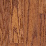 "Columbia Beacon Oak with Uniclic: Honey 3/8"" x 3 1/4"" Engineered Hardwood BCOU311F"