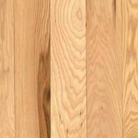 "Columbia Barton Hickory: Natural Hickory 3/8"" x 5"" Engineered Hardwood BAH510F"