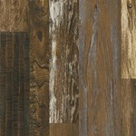Armstrong Architectural Remnants: Woodland Reclaim Old Original Dark 12mm Laminate L3101