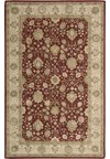 Capel Rugs Creative Concepts Cane Wicker - Vierra Brick (530) Octagon 12' x 12' Area Rug