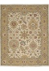 Capel Rugs Creative Concepts Cane Wicker - Canvas Royal Navy (467) Runner 2' 6