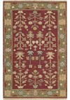 Capel Rugs Creative Concepts Cane Wicker - Tampico Palm (226) Runner 2' 6
