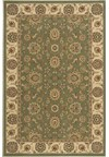 Capel Rugs Creative Concepts Cane Wicker - Canvas Sand (712) Runner 2' 6