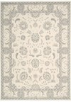 Capel Rugs Creative Concepts Cane Wicker - Cayo Vista Tea Leaf (210) Rectangle 3' x 5' Area Rug