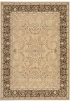 Capel Rugs Creative Concepts Cane Wicker - Paddock Shawl Indigo (475) Rectangle 3' x 5' Area Rug