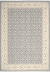 Capel Rugs Creative Concepts Cane Wicker - Couture King Chestnut (756) Rectangle 3' x 5' Area Rug