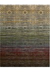 Capel Rugs Creative Concepts Cane Wicker - Java Journey Chestnut (750) Rectangle 4' x 6' Area Rug