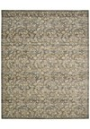 Capel Rugs Creative Concepts Cane Wicker - Down The Lane Ebony (370) Rectangle 5' x 8' Area Rug