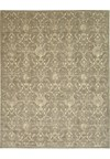 Capel Rugs Creative Concepts Cane Wicker - Linen Chili (845) Rectangle 6' x 6' Area Rug